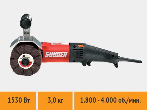 Suhner UPK 5-R