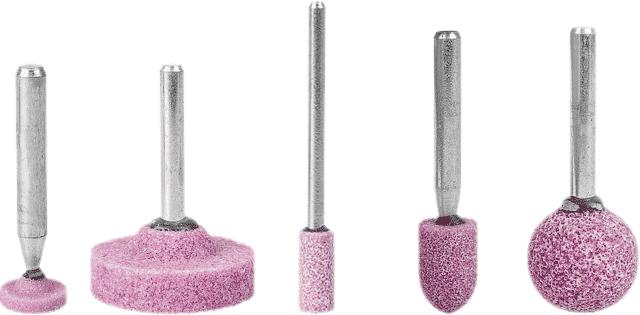 Хамер - Шлифовальные абразивные головки на керамической связке