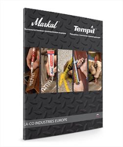 Скачать каталог промышленных маркеров Markal (PDF 9.71Мб)