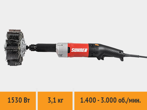 Suhner USK 3-R with BSK