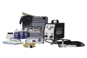 INOXLINER PRO Complete-set – ИНОКСЛАЙНЕР профессиональный, полный набор