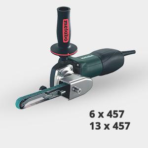 Шлифовальные ленты для напильника 6Х457 И 13Х457 мм