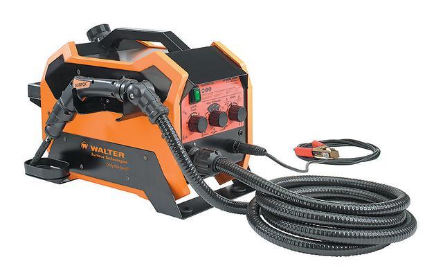 Surfox 205 оборудование для электрохимической обработки нержавеющей стали