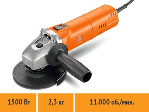 УШМ Fein WSG15-125 P